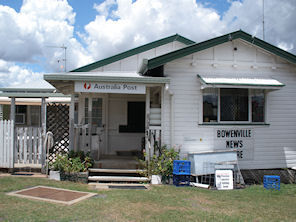 Bowenville Post Office