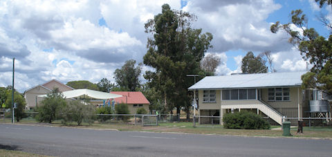 Bowenville State School