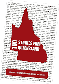 100 Stories For Queensland