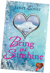 Bring Me Sunshine published by Choc Lit