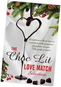 The Choc Lit Love Match published by Choc Lit