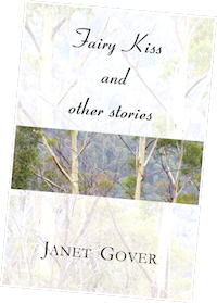 Fairy Kiss and other stories published by HoGo Publications