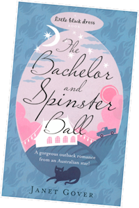 The Bachelor and Spinster Ball published by Little Black Dress