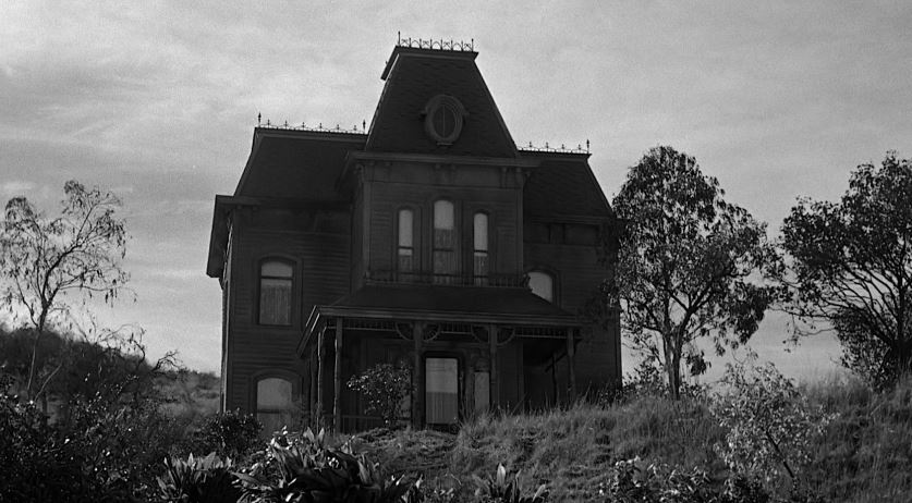 Psycho.  Hitchcock had to get in this list for creating the world's most famous house.
