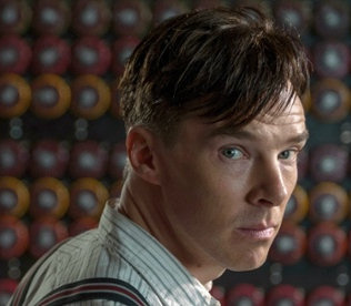 Benedict Cumberbatch plays the brilliant and tragic Alan Turing