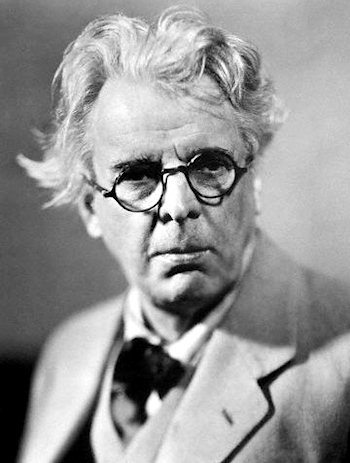 While no one is ever totally perfect - in some of his poems, W B Yeats comes very close.
