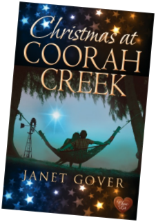 Christmas at Coorah Creek published by Choc Lit