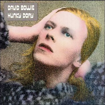 My first Bowie Album - and still number 2 or three on my list of all time favourite Bowie albums.