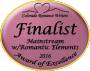 Colorado Romance Writers Award of Excellence Finalist for The Wild One