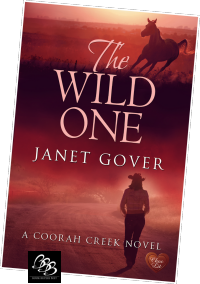 The Wild One published by Choc Lit