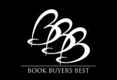 Thanks so much to the Book Buyers Best Award organisers and judges.