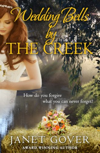 Wedding Bells by The Creek published by Farwell Publications