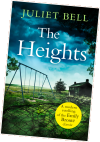 The Heights by Juliet Bell published by HQ Digital