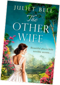 The Other Wife by Juliet Bell published by HQ Digital